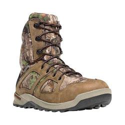 Danner Men's Boots Steadfast Hunting Realtree Xtra Oiled Nubuck