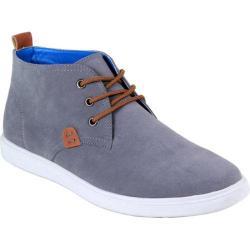 Men's Arider Chase-02 Chukka Boot Grey PU