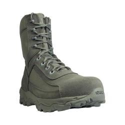 Men's McRae Footwear 8in Terrasault Freedom Hot Weather Boot 5724 Air Force Sage Green