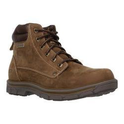 Skechers Men's Boots Relaxed Fit Segment Amson Desert