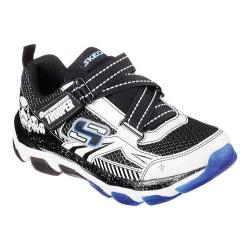 Boys' Skechers Star Wars X-cellorator 2.0 Saga Sneaker White Black