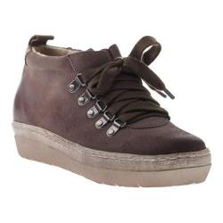 Women's OTBT Green Lake Flatform Dust Grey Fabric (More options available)