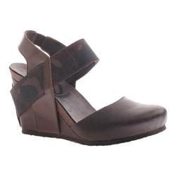 Women's OTBT Rexburg Wedge Mint Leather
