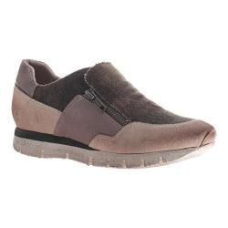 Women's OTBT Sewell Sneaker Stone Fabric