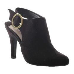 Women's Madeline Stand Up Bootie Black Synthetic