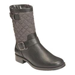 Aerosoles Women's Take Pride Grey Wool