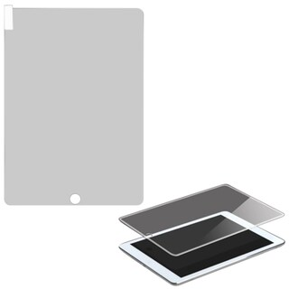INSTEN Scratch Resistant Tempered Glass Screen Protector for Apple iPad Air
