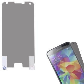 INSTEN Clear Regular Scratch Free LCD Screen Protector for Samsung Galaxy S5