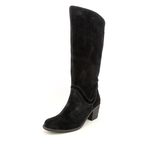 Ira' Regular Suede Boots (Size 7.5