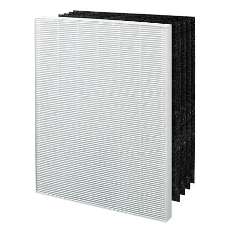 Winix 115115, True HEPA plus 4 Replacement A Carbon Filters