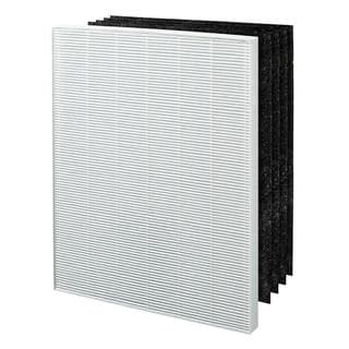 Winix 115115, True HEPA plus 4 Replacement Filter A Carbon Filters