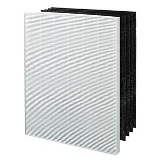 Winix 113250, True HEPA plus 4 Replacement Carbon Filter E for P450 and B451 Air Purifiers