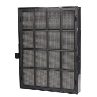 Winix 114190, All-in-One Cassette True HEPA and AOCTM Replacement Carbon Filter B for 9500 and U300 Air Purifiers
