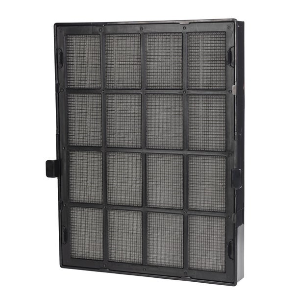 Winix 114290, All-in-One Cassette True HEPA and AOCTM Replacement Carbon Filter F for U450 Air Purifier