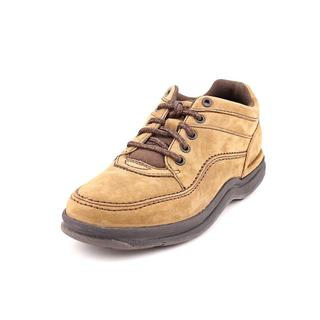 Rockport Men's 'WT Classic' Leather Casual Shoes - Wide (Size 7 )