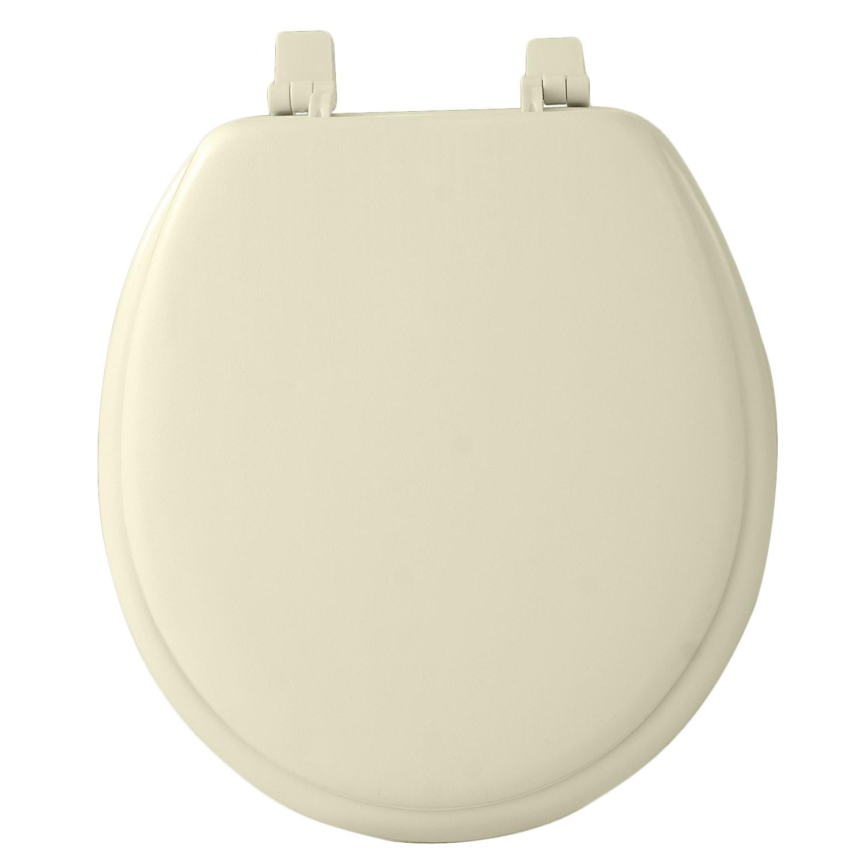 Achim Fantasia 17 Inch Soft Standard Vinyl Toilet Seat On Sale Overstock 9304526