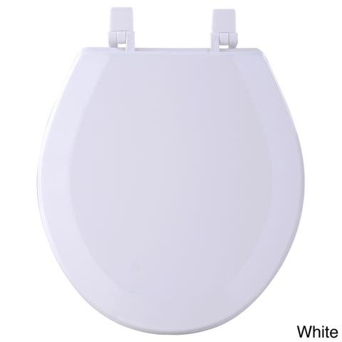 Buy White Toilet Seats Online At Overstock Our Best