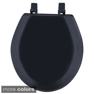 Achim Fantasia Wood 17-inch Standard Toilet Seat (More options available)