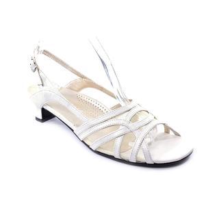 David Tate Women's 'Curve' Leather Dress Shoes - Narrow