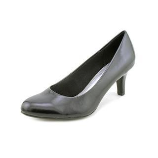 Life Stride Women's 'Parigi' Faux Leather Dress Shoes - Narrow (Size  8.5 )