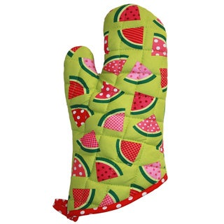 Aint She Sweet Oven Mitt (set of 2)