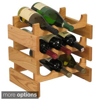 Dakota 9-bottle Stackable Wooden Wine Rack|https://ak1.ostkcdn.com/images/products/9305705/P16466956.jpg?impolicy=medium