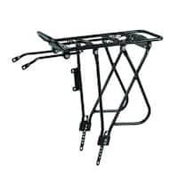 M-Wave Aluminum BoltOn 3 Rear Carrier Rack
