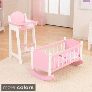 KidKraft Darling Doll Furniture Set
