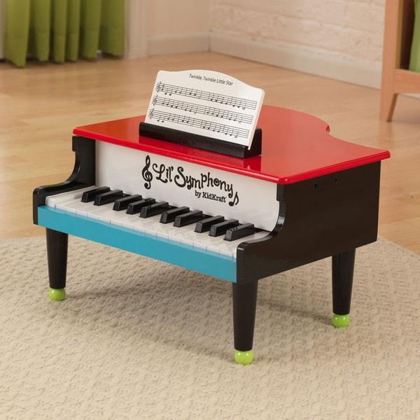 KidKraft Lil' Symphony Piano