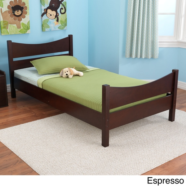 KidKraft Addison Twin Bed - Free Shipping Today - Overstock.com ...