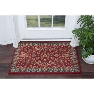 Alise Soho Transitional Area Rug - 2' x 3'