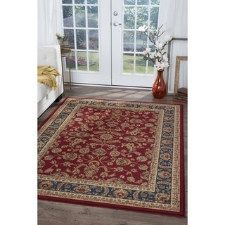 Alise Soho Transitional Area Rug (7'10 x 10'6)