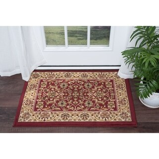 Alise Soho Transitional Area Rug (2' x 3')