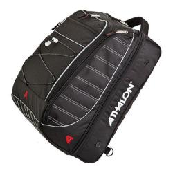 Athalon 21in Glider Duffel/Backpack Black