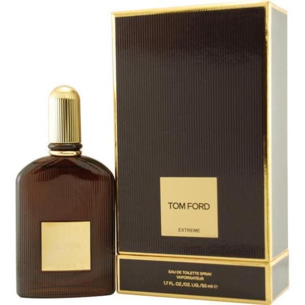 shop tom ford extreme men 39 s 1 7 ounce eau de toilette spray free shipping today overstock. Black Bedroom Furniture Sets. Home Design Ideas