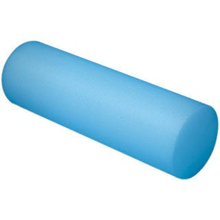 Sivan Health and Fitness 18-inch Blue Foam Roller