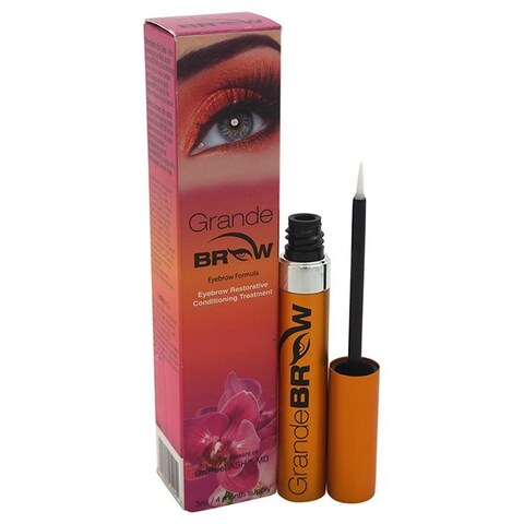 GrandeLash MD 3mL Grande Brow Eyebrow Formula