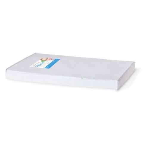 Foundations InfaPure 3-inch Compact Crib Mattress