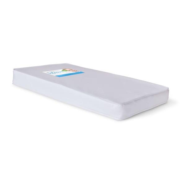 Foundations InfaPure 4-inch Compact Crib Mattress