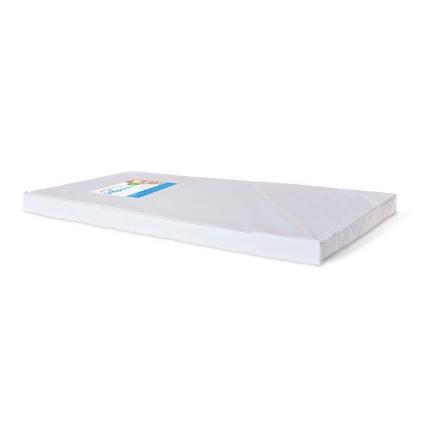Foundations InfaPure 3-inch Full Crib Mattress