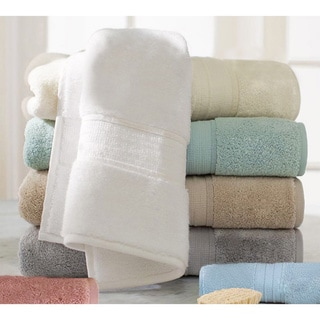 Verde Home Pure Egyptian Cotton 6-piece Towel Set