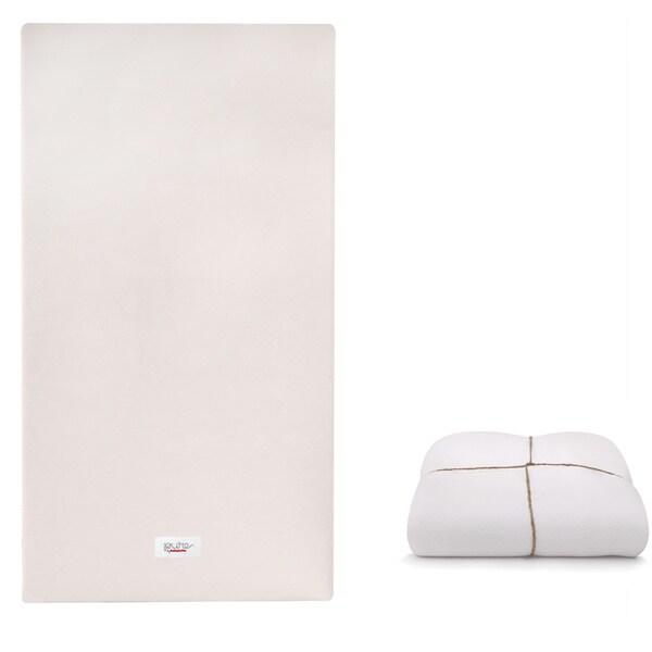 Shop Babyletto Coco Core Non Toxic Crib Mattress With