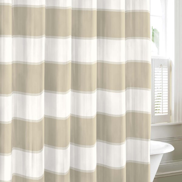 ... - Overstock.com Shopping - Great Deals on Nautica Shower Curtains