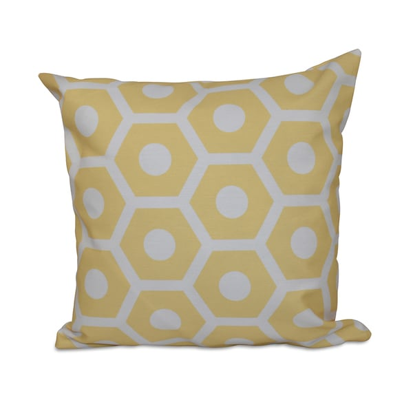 Throw Pillows 26 X 26 : 26 x 26 Geometric Decorative Pillow - Free Shipping Today - Overstock.com - 16470747