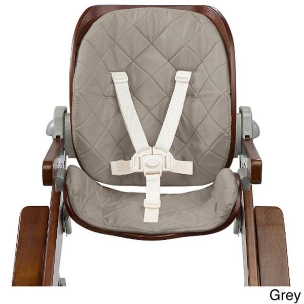 Summer Infant Bentwood High Chair Seat Cushion