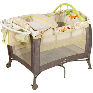 Summer Infant Grow with Me Playard in Fox & Friends