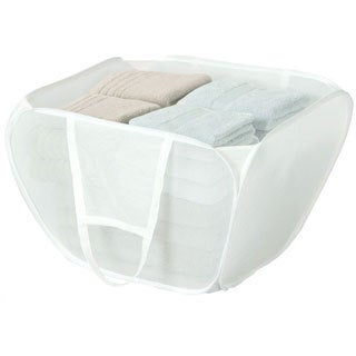 EZ Folder Laundry Hamper