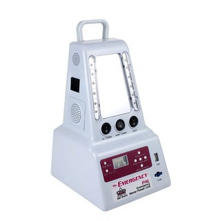 Mr. Emergency Pal 150-watt Power Unit Generator