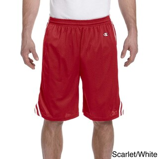 Champion Men's Lacrosse Mesh Shorts (2 options available)