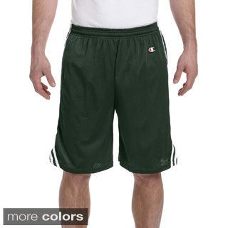 Champion Men's Lacrosse Mesh Shorts